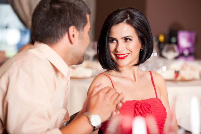 Как девушке сделать приятный комплимент